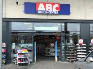Startseite ABC Schuh Center