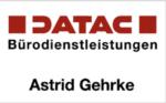 DATAC Bürodienstleistungen