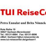 TUI ReiseCenter Petra Ennulat & Brita Nönneke GmbH